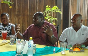 SPTC Meets with Religious Leaders-5