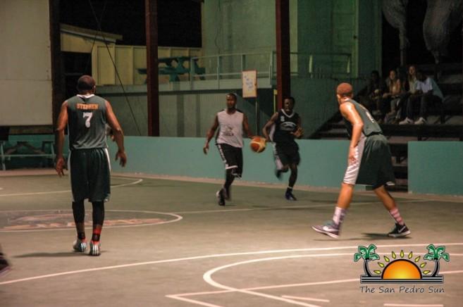 Tigersharks VS Belmopan Bandits-1