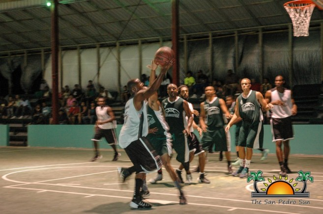 Tigersharks VS Belmopan Bandits-12