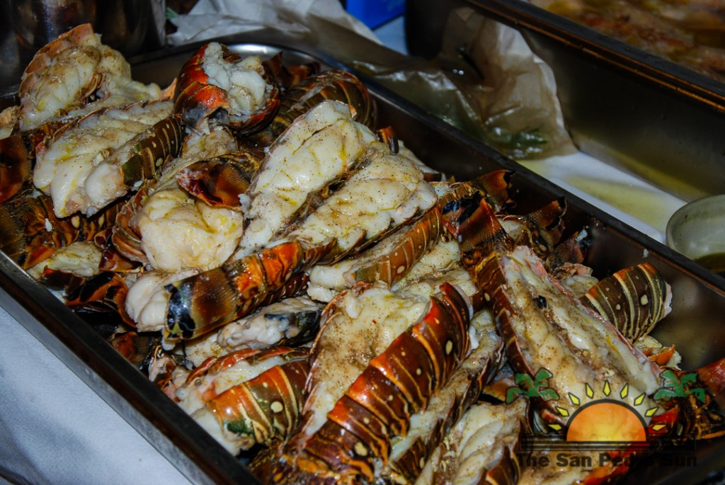 Letter To The Editor San Pedro Lobster Festival Committee