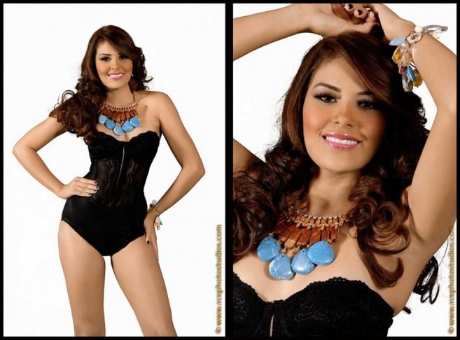 Copan-Maria-Jose-Alvarado-Miss-Honduras-Costa-Maya