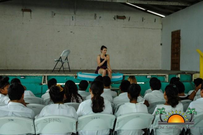 Heimgartner Women's Rights Show SPHS Ballet-1