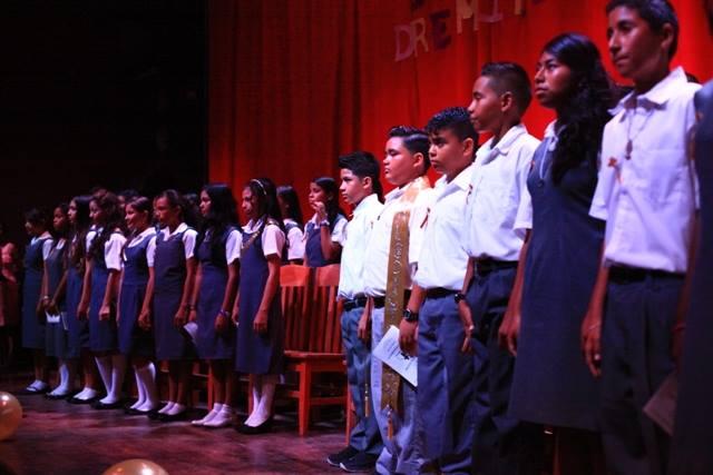 Holy Cross Anglican School