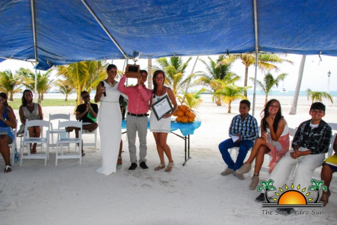 Island Academy 2014 Graduation-4