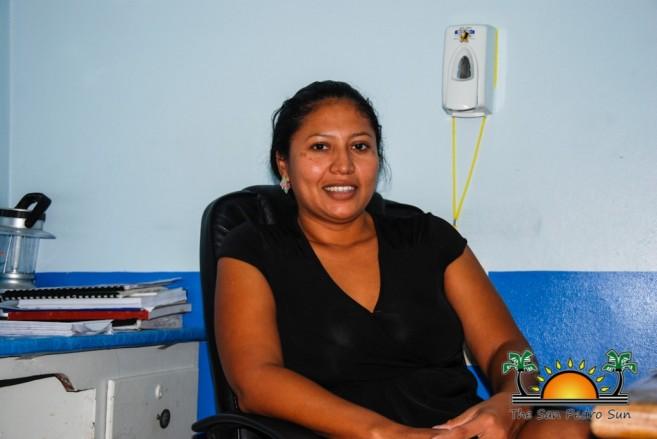 Maria Briceno Doctor PolyClinic San Pedro-1