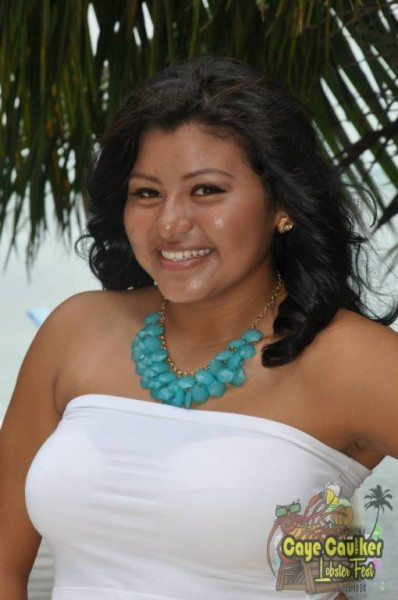 Miss Jessica Tzalam