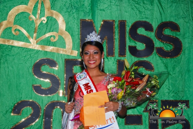 Miss SPHS Pageant Sheila Chi Belize-28