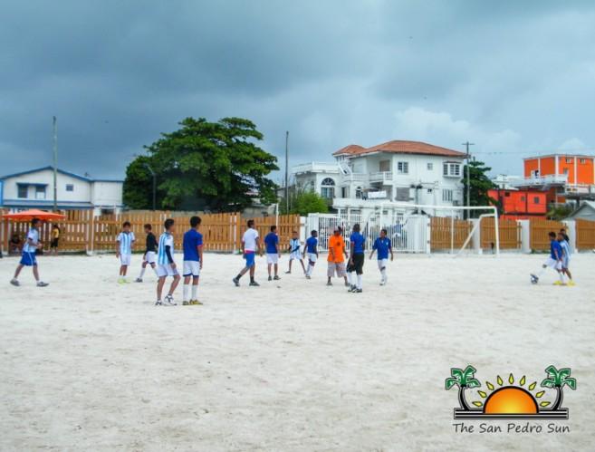 Mundialito Football Soccer Tournament-2