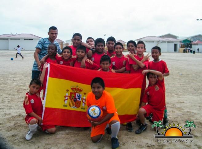 Mundialito Football Soccer Tournament-5