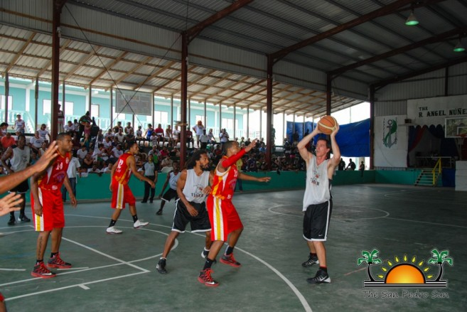 NEBL Basketball Finals Game 3 San Pedro Tigersharks-1