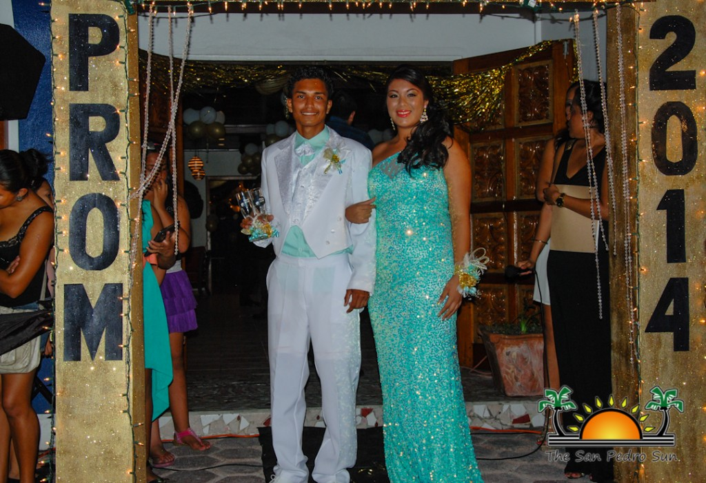 Glitz and glamour at SPHS Prom 2014!! - The San Pedro Sun