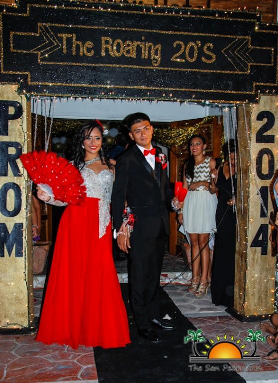 Prom SPHS 2014 Great Gatsby Graduation High School-31