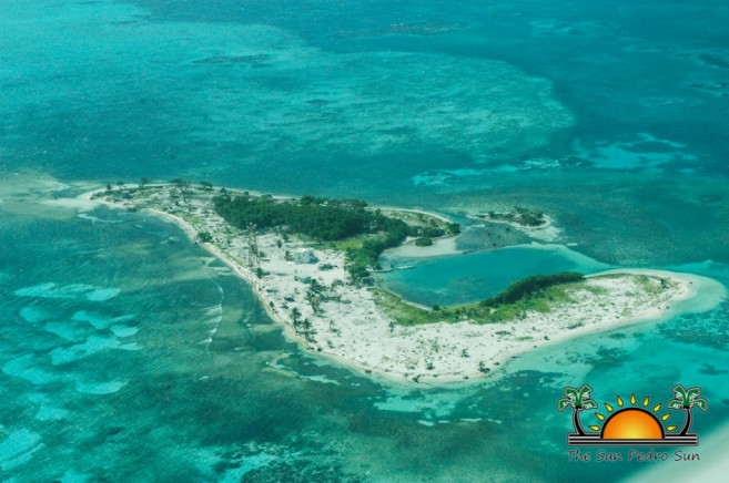Puerto Azul Location Islands Northern Two Caye UNESCO Blue Hole Atoll-2