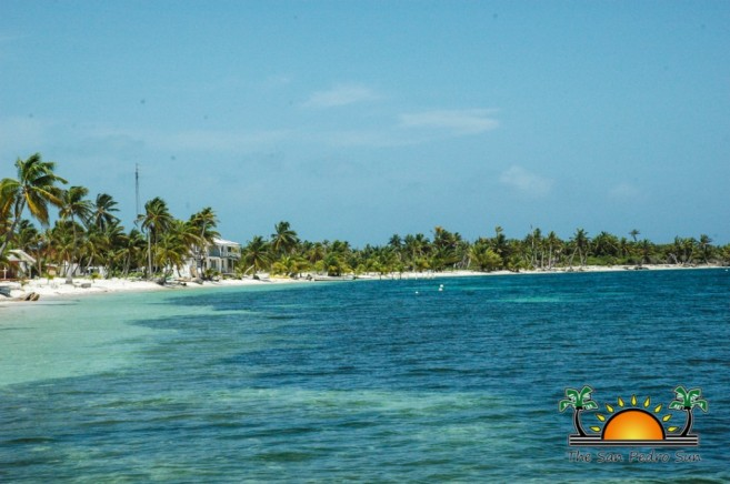 Puerto Azul Location Islands Northern Two Caye UNESCO Blue Hole Atoll-9