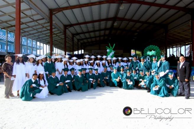SPHS Class of 2014