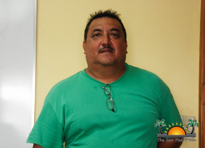 San Pedro Council Foreman Abel Guerrero-1
