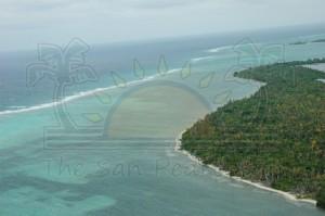 Sandbore Caye-8
