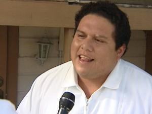Severo Guerrero BAA Vice chairman
