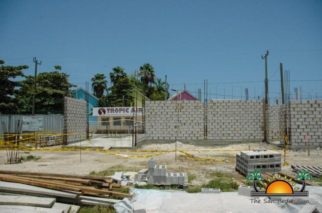 Tropic Air Feinstein Construction Land Dispute-5