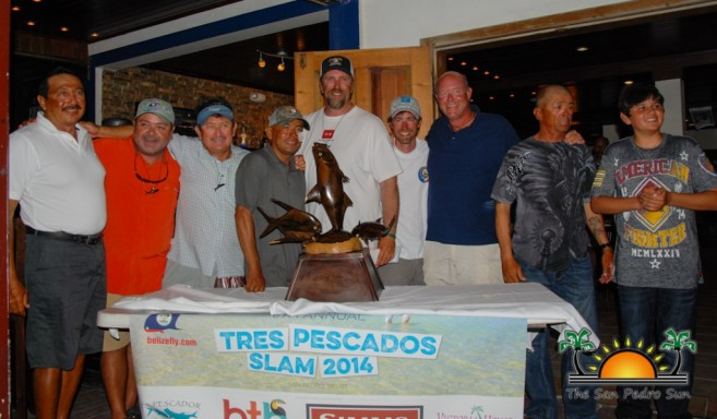 2014 Tres Pescados Slam Tournament-3