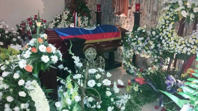 29 Fred Martinez funeral (1)