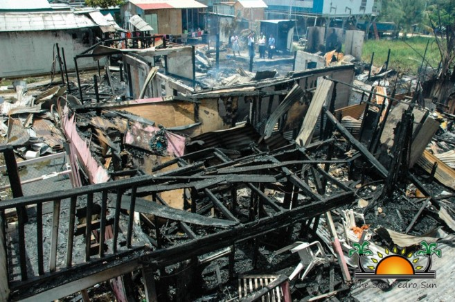 Aftermath Fire Boca Del Rio-2