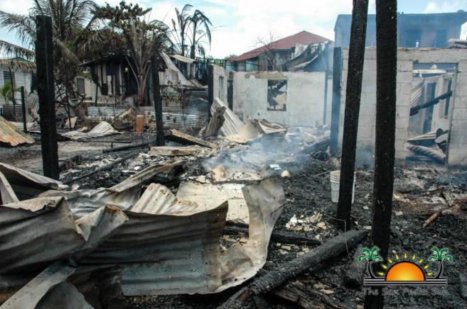 Aftermath Fire Boca Del Rio-3
