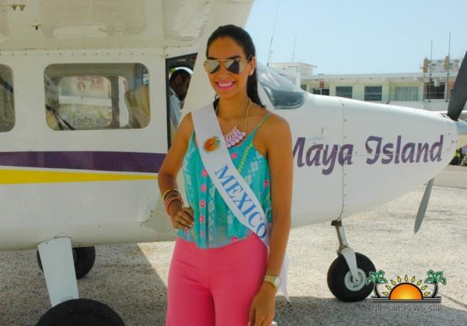 Costa Maya Delegates Arriving-10