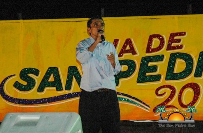 Dia De San Pedro Karaoke Festivities-7