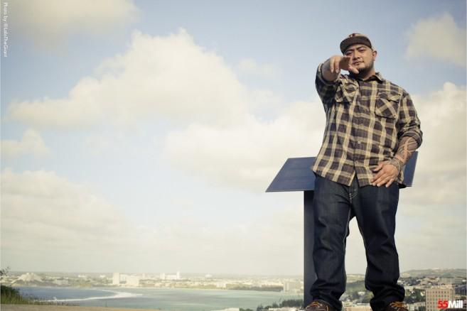 J Boog DJ JAX Costa Maya Performers-2