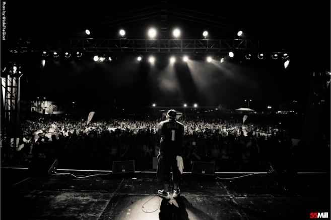 J Boog DJ JAX Costa Maya Performers-3