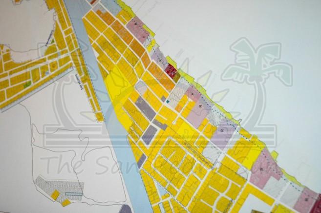 San Pedro Town Ambergris Caye Master Plan Draft-4