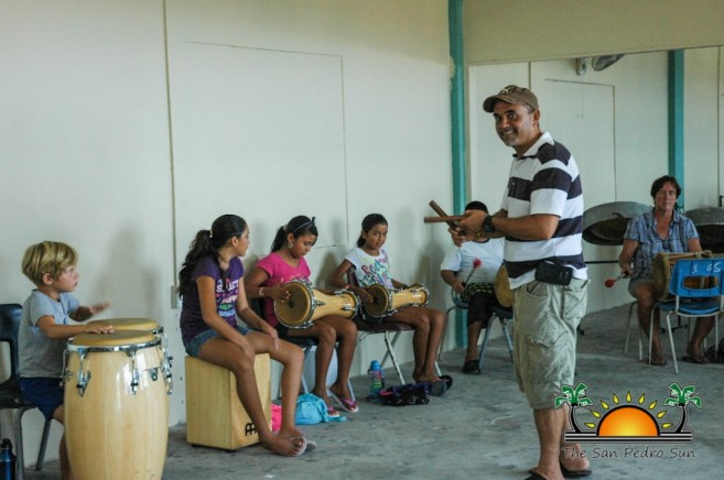 Summer Music Camp Carlos Perrote-1