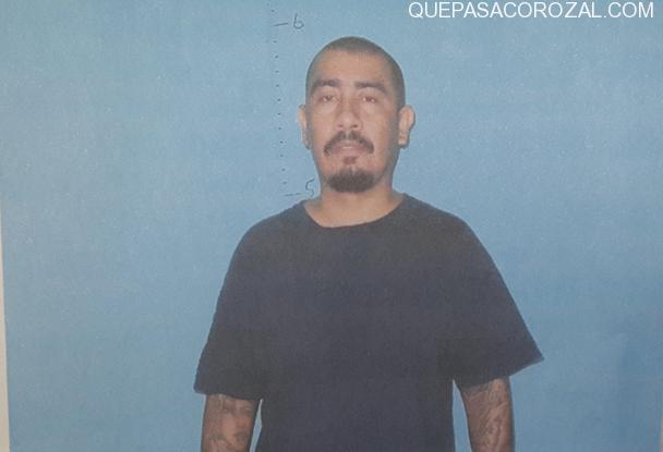 Wanted Manuel Castillo