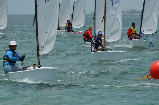 34 International Sailing Regatta-1