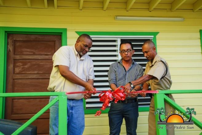 Barracks Inaugurated San Pedro Police-5