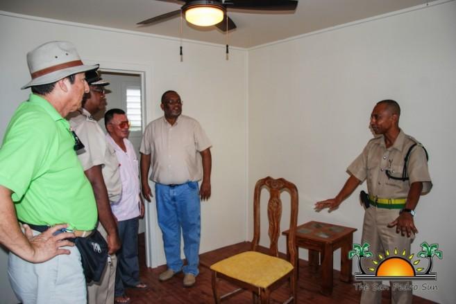 Barracks Inaugurated San Pedro Police-6