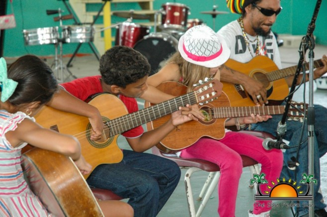 Carlos Perrote Summer Music Camp-2