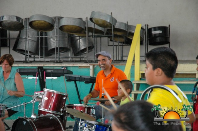 Carlos Perrote Summer Music Camp-6