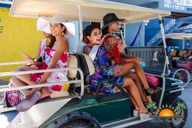 Caye Caulker Costa Maya Delegates Visit Split-18