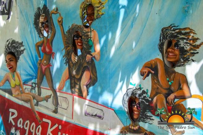 Caye Caulker Costa Maya Delegates Visit Split-19