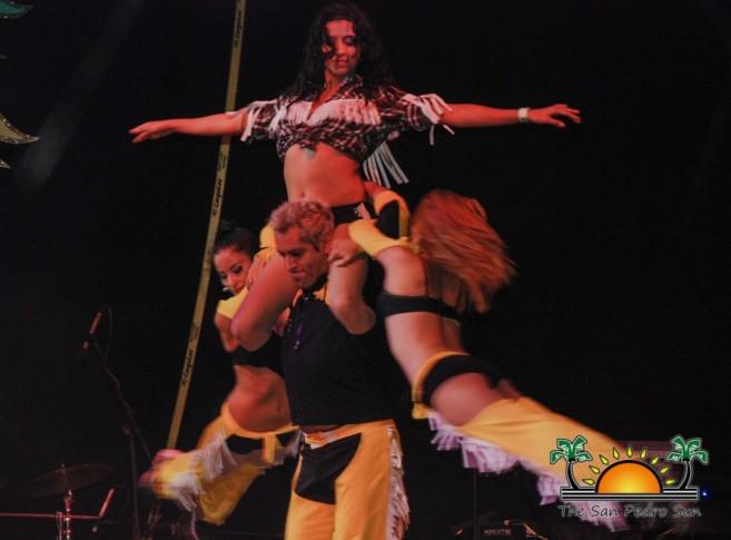 Costa Maya International Night-1