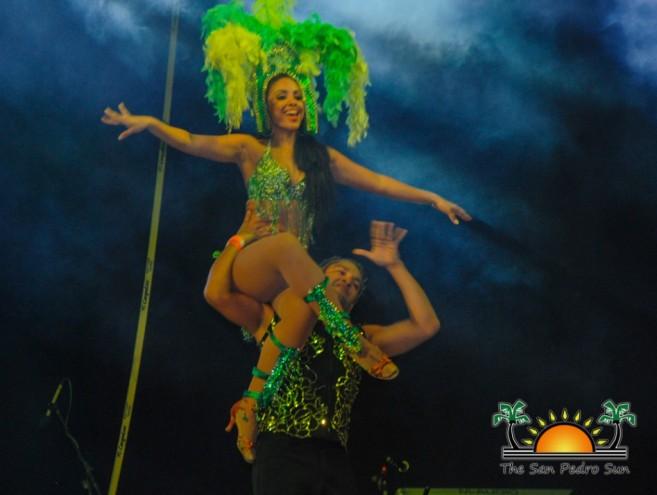 Costa Maya International Night-10