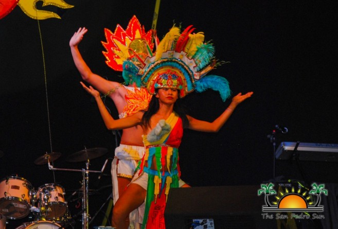 Costa Maya International Night-14