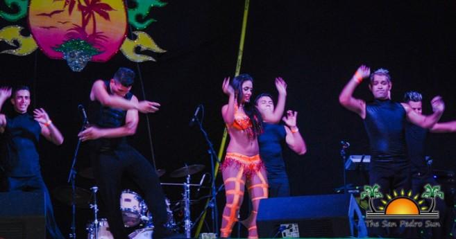 Costa Maya International Night-5