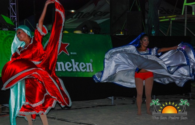 Costa Maya International Night-8