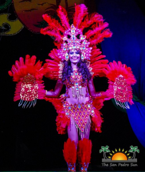 Costa Maya Pageant Mexico Guatemala Nicaragua-12