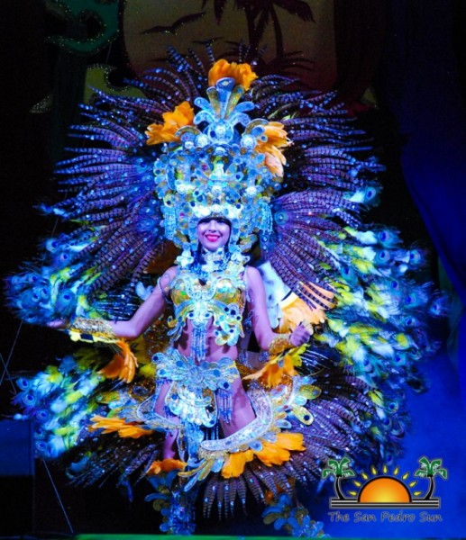 Costa Maya Pageant Mexico Guatemala Nicaragua-14