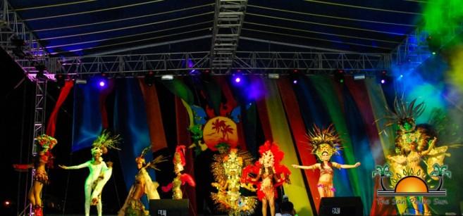 Costa Maya Pageant Mexico Guatemala Nicaragua-16