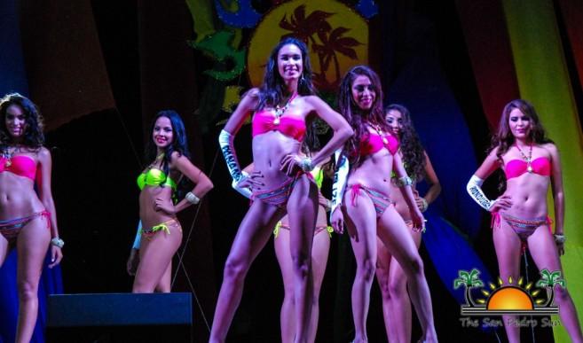 Costa Maya Pageant Mexico Guatemala Nicaragua-26